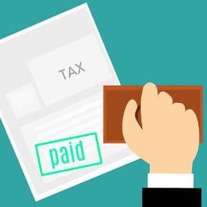 บริการทำบัญชีและยื่นภาษี